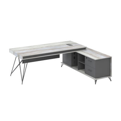 New office desk simple table modern for individual or manager